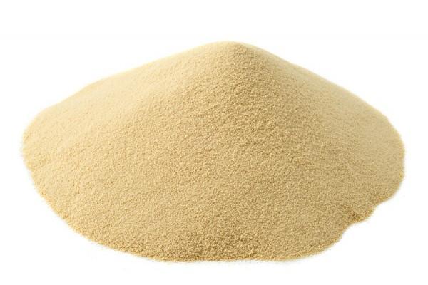 عرضه پرفروش ترین خمیر مایه خشک