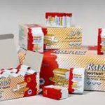 تولید کننده خمیر مایه فوری رضوی
