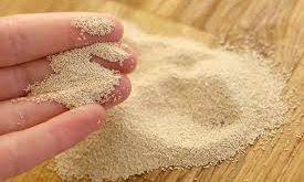 خمیرمایه فوری با کیفیت