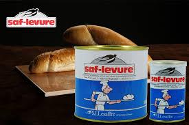 خمیر مایه فرانسوی SAF LEVURE