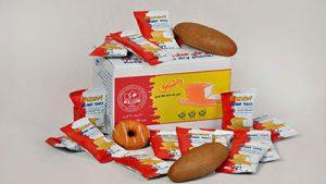 خرید خمیرمایه بسته بندی
