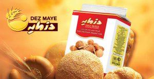 خرید خمیرمایه خوزستان
