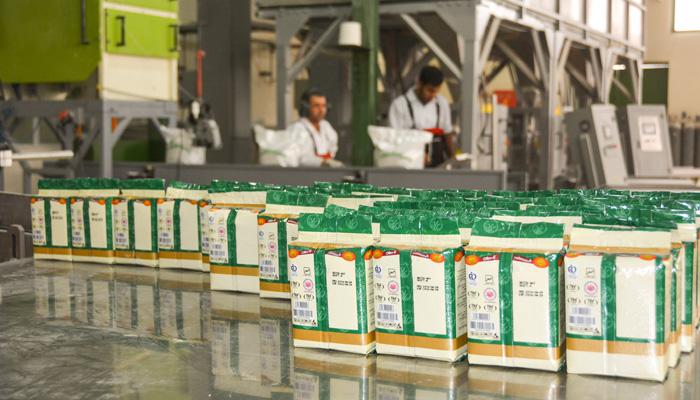 صادرات خمیرمایه ناب مایه