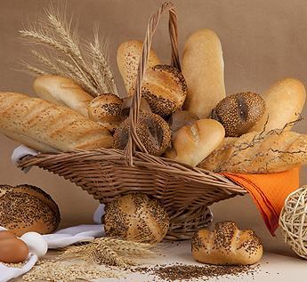 بهبود دهنده نان سحر 10