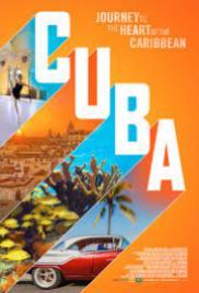 The Cuban 2019